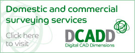 Digital CAD Dimensions